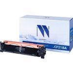 Картридж NVP для NV-CF218A (БЕЗ ЧИПА) для HP LaserJet Pro M104a/M104w/M132a/M132fn/M132fw/M132nw (1400k) БЕЗ ГАРАНТИИ