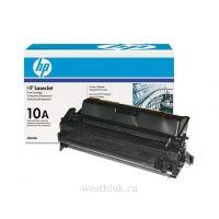 Заправка картриджа HP Q2610A (10A), для принтеров HP LaserJet 2300, без чипа