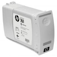 Картридж 761 для HP DJ T7100, 400m  Darkgrey CM996A