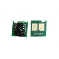 Чип Hi-Black к картриджу HP CLJ CP3525 (CE250A), Bk, 5K