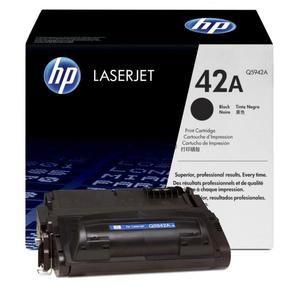 Картридж HP LJ 4250/4350  Q5942A, 10K