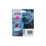 Картридж Epson Stylus Office T30/40W/1100/TX510FN/600FW  C13T10334A10, M