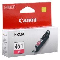 Картридж Canon PIXMA iP7240/MG6340/MG5440  CLI-451M, M