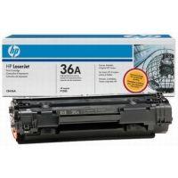 Заправка картриджа HP СВ436А (36A), для принтеров HP LaserJet M1120, LaserJet M1522, LaserJet P1505