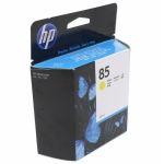 Печатающая головка №85 HP DJ 30/130 yellow  C9422A