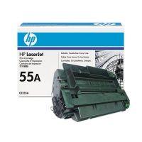 Заправка картриджа HP СЕ255А (55A), для принтера HP LaserJet M525, LaserJet P3015, LaserJet Pro M521, без чипа
