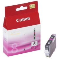 Картридж Canon PIXMA iP4200/iP6600D/MP500  CLI-8M, M