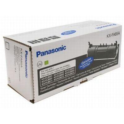 Картридж Panasonic KX-FLB801/813/853/883RU  KX-FA85A, 5K