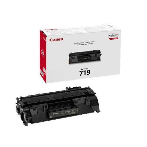 Картридж Canon i-Sensys LBP-6300/6650/MF5840/5880  №719, 3479B002