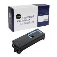 Тонер-картридж NetProduct (N-TK-570Bk) для Kyocera-Mita FS-C5400DN/ECOSYS P7035, Bk, 16K