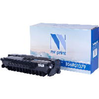 Картридж NVP для NV-106R01379  для Phaser 3100(4000)