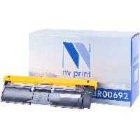 Картридж NVP для NV-113R00692 Black для Xerox Phaser 6120/6115MFP (4500k)