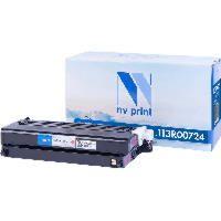 Картридж NVP для NV-113R00724 Magenta  для Phaser 6180(6000)