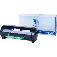 Картридж NVP для NV-50F5U00  для MS 510/ 510dn/ 610/ 610de/ 610dn/ 610dte(20000)