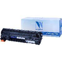 Картридж NVP для NV-726  для LBP 6200 i-Sensys/ 6200d/ 6200dw/ 6230dw (2100)