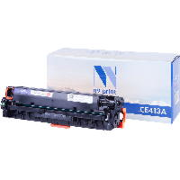 Картридж NVP для NV-CE413A Magenta для HP LaserJet Color M351a/M375nw/M451dn/M451dw/M451nw/M475dn/M475dw (2600k)