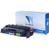 Картридж NVP для NV-CE505X для HP LaserJet P2055/2055d/2055dn (6500k)