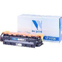 Картридж NVP для NV-CF380A Black для HP LaserJet Color Pro M476dn/M476dw/M476nw (2400k)