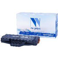 Картридж NVP для NV-KX-FAT400A7 для Panasonic KX-MB1500RU/1520RU/1530RU/1536RU (1800k)