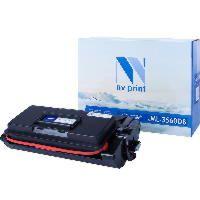 Картридж NVP для NV-ML-3560DB для Samsung ML-3560/3561/3561N/3561ND (12000k)