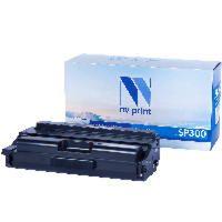 Картридж NVP для NV-SP300  для Aficio SP 300DN(1500)