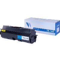 Картридж NVP для NV-TK-160 для Kyocera FS-1120D/1120DN/ECOSYS P2035d (2500k)