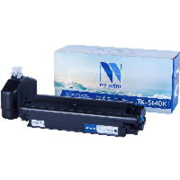 Картридж NVP для NV-TK-5140 Black для Kyocera ECOSYS M6030cdn/P6130cdn/M6530cdn (7000k)