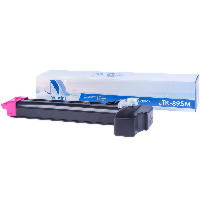 Картридж NVP для NV-TK-895 Magenta для Kyocera FS-C8020MFP/C8025MFP/C8520MFP/C8525MFP (6000k)