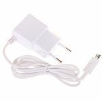 Зарядное устройство Samsung ETA-U90EWE сетевое micro USB/5.OV/1.0A (white) (тех.уп) SBS1000MA