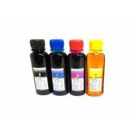 Чернила Ink-Mate универсальные для HP, 4 цвета, 4*0,1 л., комплект