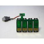 СНПЧ Чип Epson SX525 для 1291-1294
