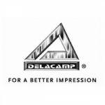 Ролик заряда Delacamp для Samsung ML-2160/ML-2161/ML-2162/ML-2165/ML-2167/ML-2168