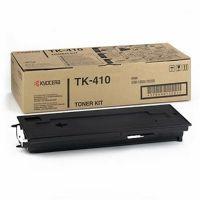 Заправка картриджа Kyocera ТК410 для принтеров Kyocera-Mita 1620,1635,1650,2020,2035,2050