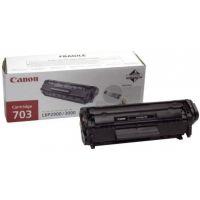 Заправка тонер-картриджа 7616A005 Canon 703 для принтеров Canon LBP-2900, LBP-3000