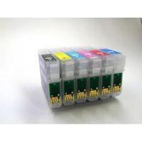 Перезаправляемые картриджи (ПЗК) Epson T50/1410