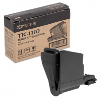 Заправка картриджа Kyocera TK-1120 для принтеров Kyocera FS-1025, FS-1060, FS-1125, с чипом