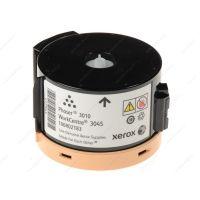 Комплект на 5 заправок  Xerox Phaser 3010 3040 WC 3045B ( Тонер 400 гр. и 5 чипов)