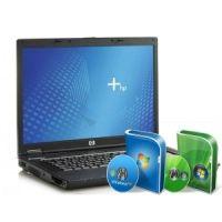 Установка Windows XP / Windows 7 в Новосибирске