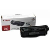 Картридж Canon LBP 2900/3000  №703, 2K