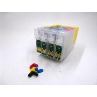 Перезаправляемые картриджи Epson SX525