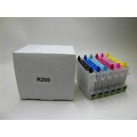 Перезаправляемые картриджи (ПЗК) Epson R200, R220, R300, R320