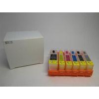 Перезаправляемый картридж (ПЗК) Canon 6110/ 6140 MG6240 с чипом, 6цветов, PGI-425/CLI-426
