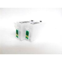Перезаправляемые картриджи (ПЗК) для EPSON Epson K101/ K201/ K301