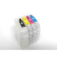 Перезаправляемые картриджи (ПЗК)для принтера Epson C82/ CX5200/ CX5400