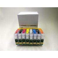 Перезаправляемые картриджи (ПЗК) для принтера Epson R2000