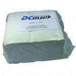 Салфетки DC-Select Workshop Cloth универсальные, белые, 50 шт./упак.