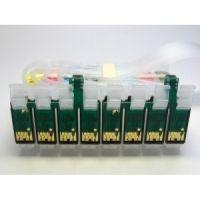 СНПЧ ( Система непрерывной подачи чернил ) Epson R2880