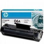 Заправка картриджа HP C3906A (06A), для принтеров HP LaserJet 3100, LaserJet 3150, LaserJet 5L, LaserJet 6L, без чипа