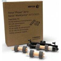 116R00003 Комплект роликов подачи Xerox Phaser 3610/WC 3615/3655