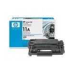 Заправка картриджа HP Q6511A (11A), для принтеров HP LaserJet 2400ser, LaserJet 2410, LaserJet 2420, LaserJet 2430, без чипа